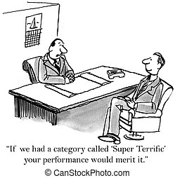 There is in fact no magic cubicle - If we had a category...