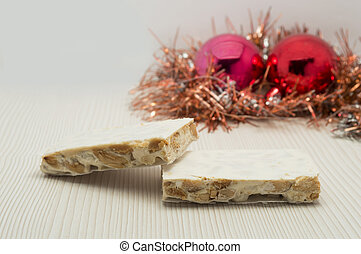 Christmas dessert typical in europe and latinoamerica
