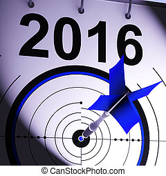 2016 Target Means Business Plan Forecast - 2016 Target...