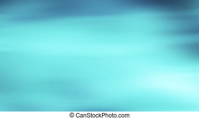blue abstract background loop