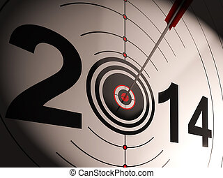 2014 Projection Target Shows Profit And Growth - 2014...