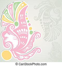 creative design stock vector