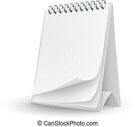 calendar template with blank pages - calendar template with...