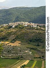 Castelvecchio Calvisio Abruzzi - Castelvecchio Calvisio...
