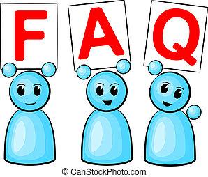 FAQ people