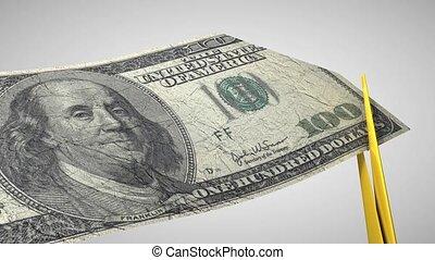 Spending cuts - Spendingbudget cuts Matte