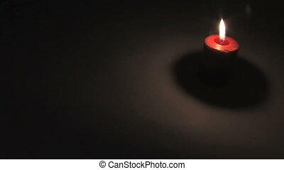 Candle in the Dark 4