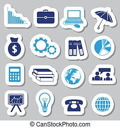 economy stickers