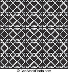 grey arrow stock pattern background stock vector