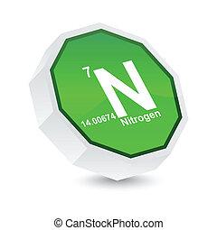 nitrogen stock illustrations 4523 nitrogen clip art