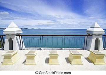 Samui viewpoint