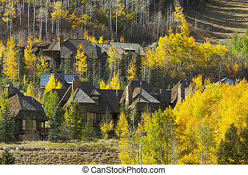 Aspen Condos - Getting Ready for Winter - Aspen Condos...