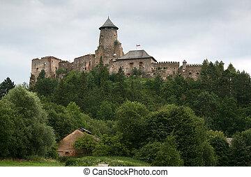 Castle - Stara Lubovna
