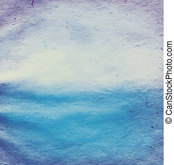 background- texture watercolor paper. abstract image of...
