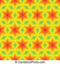 psychedelic background - Seamless psychedelic background