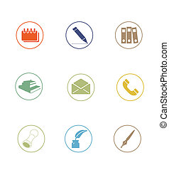 Icon Sets professionally designed - part 2