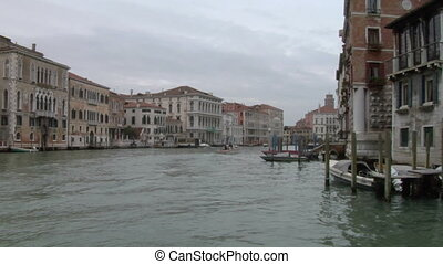 canal grande 11 - Grand Canal, Venice Italy