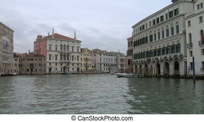 canal grande 03 - Grand Canal, Venice (Italy)
