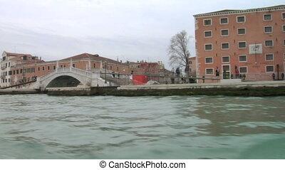 riva schiavoni 01 - Riva degli Schiavoni, Venice Italy