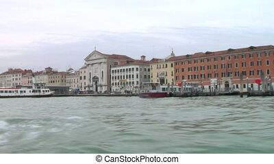riva schiavoni 02 - Riva degli Schiavoni, Venice (Italy)