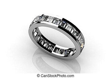 anello, matrimonio