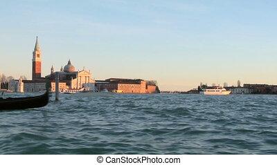 venice gondola 07 - Gondolas in Venice, Italy