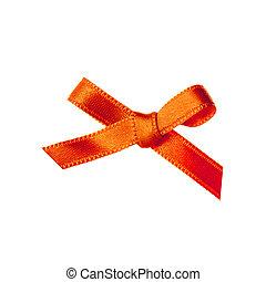 naranja, arco