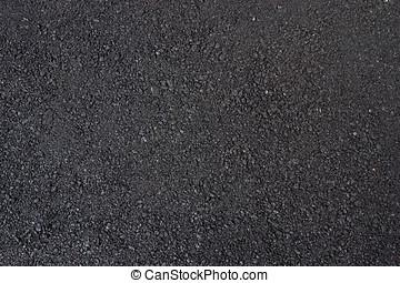 papel pintado, asfalto, camino