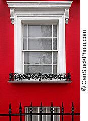 Window retro