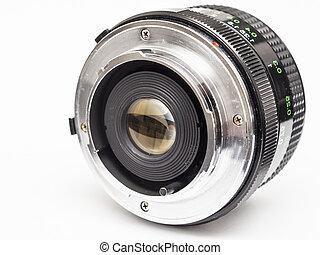 Vintage Lens