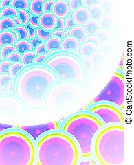 Colour Circles 4