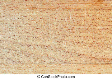 Scratched wooden board texture background