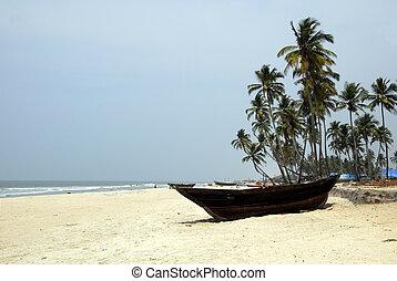 Goa Beaches Colva