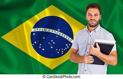 Brasileiro, língua