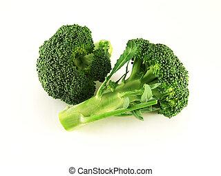 brócolos