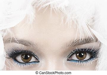 Eyes - Beautiful eyes