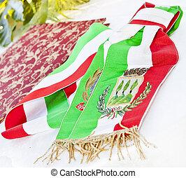tricolor, bandera