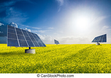 Energy - renewable energy