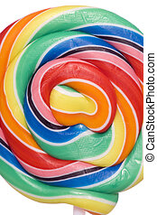 candy lolly pop background - candy lolly pop abstract...
