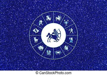 zodiac sign sagittarius astrology