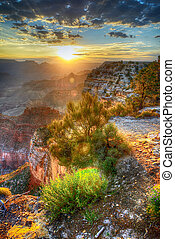 Grand Canyon - Hopi Point, Grand Canyon National Park
