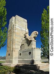 紀念館, 喬治,  V
