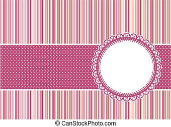 scrapbooking vector background
