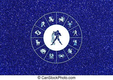 zodiac sign aquarius astrology
