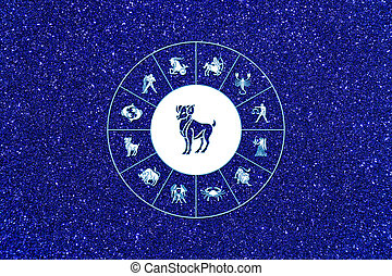 zodiac sign aries astrology