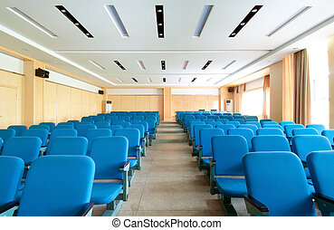Meeting Room - Spacious and bright meeting rooms