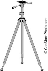Tripod Clip Art and Stock Illustrations. 5,628 Tripod EPS ...