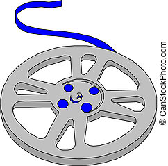 Standard film 35