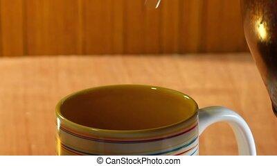 prepare delicious coffee
