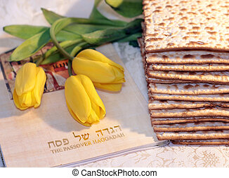 joyful spring festival - jewish holiday of Passover and its...